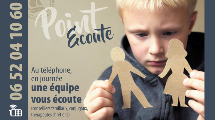 Point ecoute