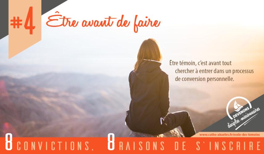 Ecole des témoins - 8 convictions (4)