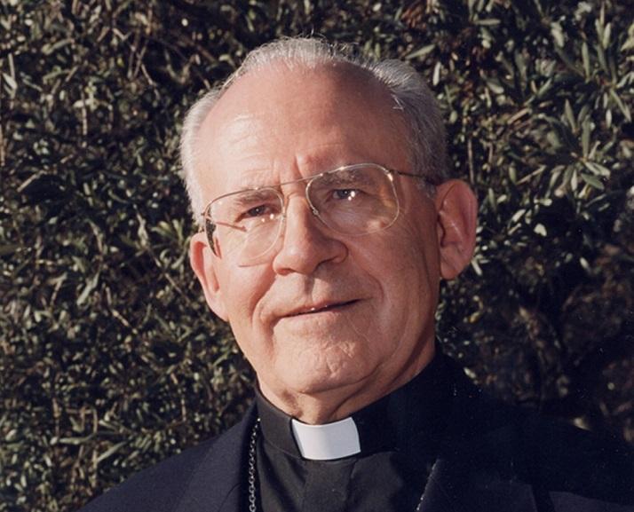 Décès de l'archevêque émérite Monseigneur Claude FEIDT