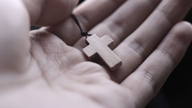 croix-main